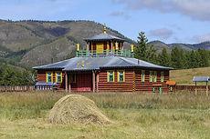 Mongolian Taiman Camps