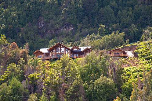 Chimalfe Lodge