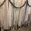 Thumbnail: Baby Girl Wall Hanger