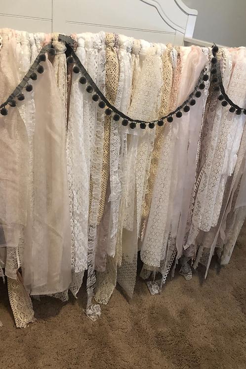 Baby Girl Wall Hanger