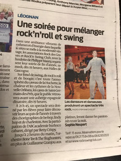 sud ouest 2017