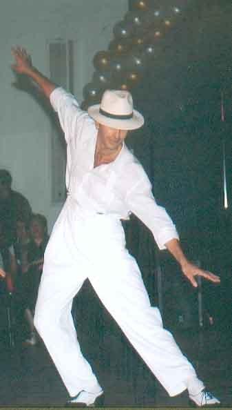 Facebook - Tap Swing Danse
