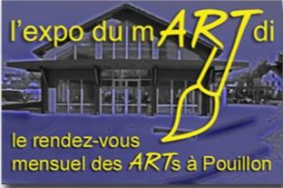Exposition Pouillon