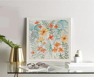 Fleurs - 85€