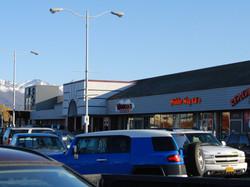 Midtown Anchorage