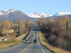 Anchorage Hillside