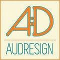 Audra Drysdale Logo