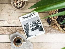 BAUHAUS (Basic Art Series 2.0)
