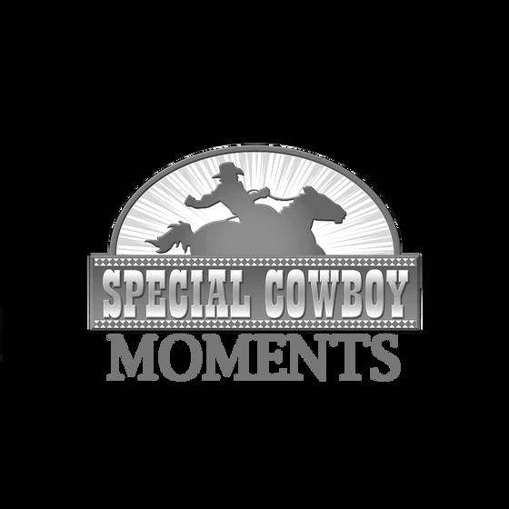 Special Cowboy Moments
