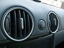 車内の消臭