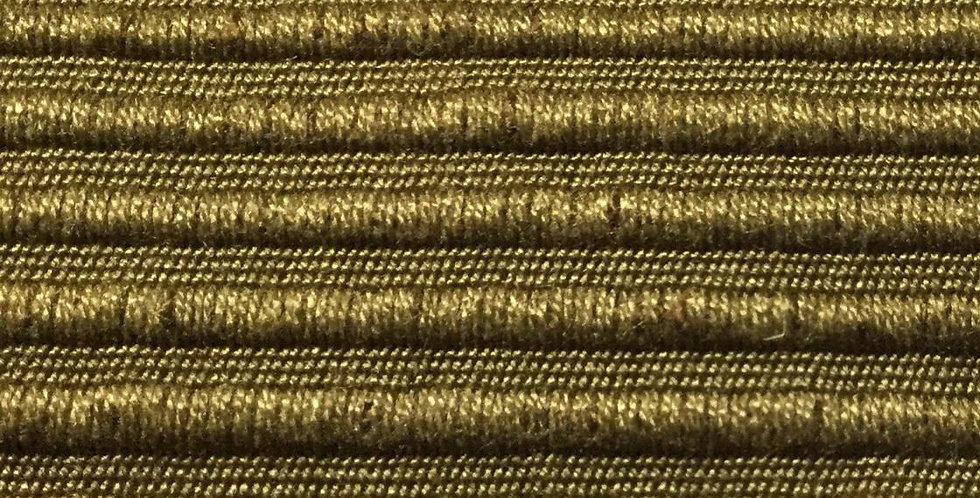 Gold Stripe Fabric