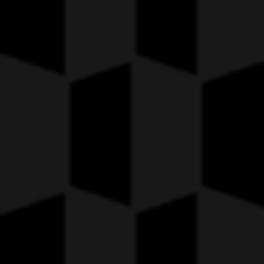 Uneven Checker Pattern Black