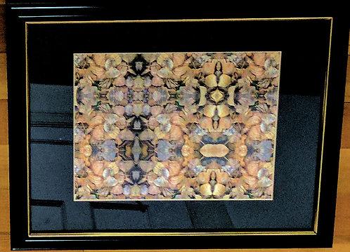 Aspen Leaf Tapestry