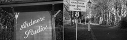 Ardmore Entrance 1958