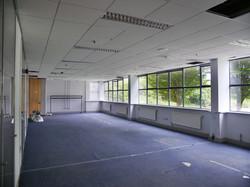 Office on Ground Floor