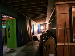 Access to Studios