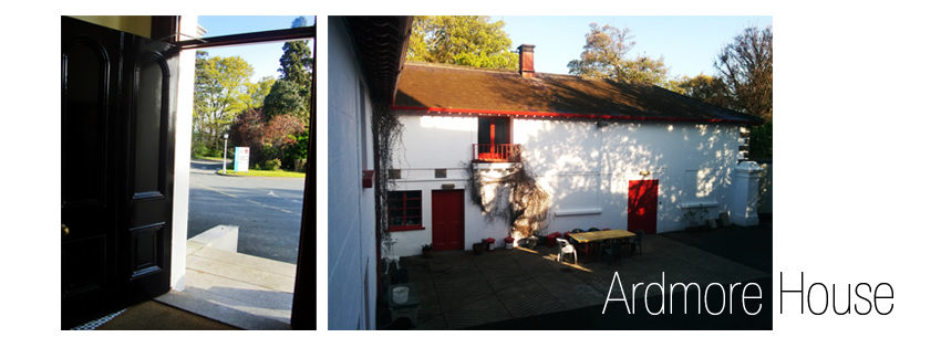 Ardmore Courtyard