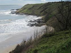 Wicklow Coast