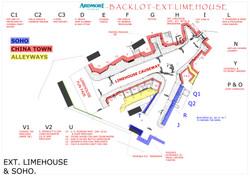 Ardmore Backlot Plan