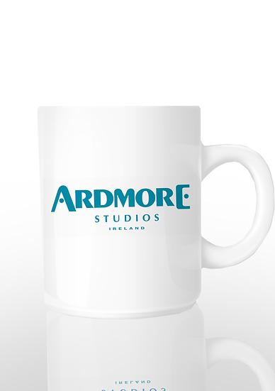 Ardmore Studios Branded mug
