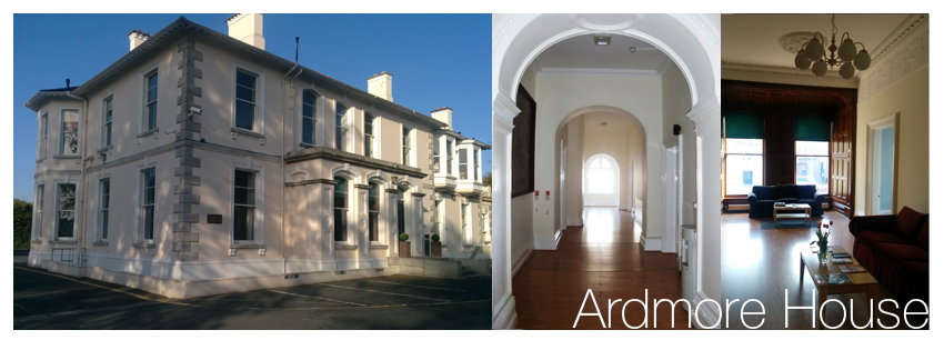 Ardmore House & Reception
