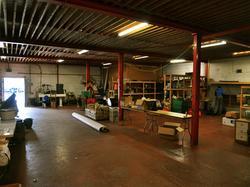 Props storage rooms
