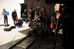 Commercials Shoot