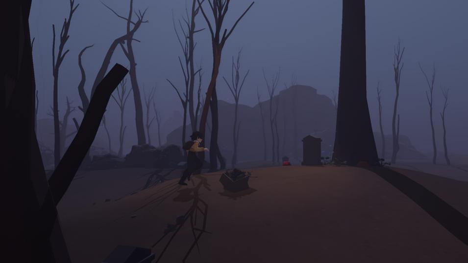 Plasticity - Graveyard