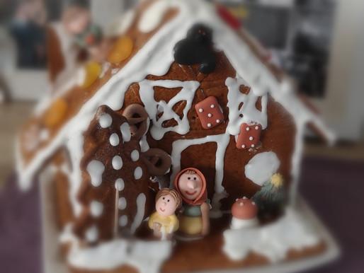 ## Weihnachtsüberraschung ##