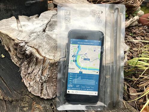NOAKS bag S fits for smartphones