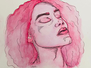 Artist Feature- Nerissa S.