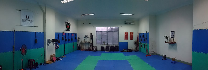 Self Defense Danang