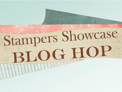 Stampers Showcase - Black & White
