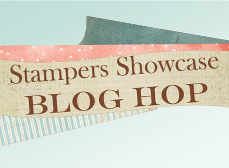 Stampers Showcase:  Gift Packaging