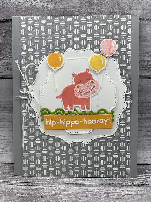 Hippo Happiness