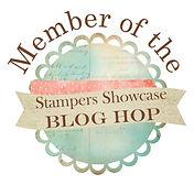 Member of the Stampers Showcase Blog Hop