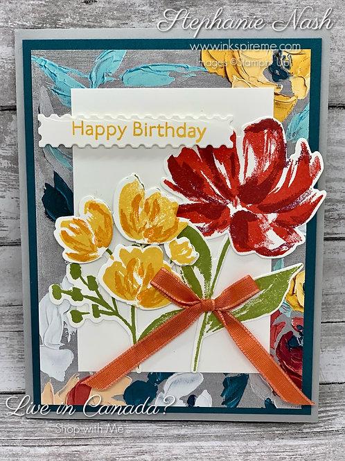 Gallery Birthday