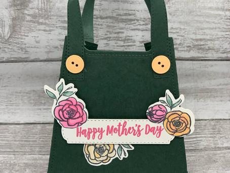 Mom's Handbag