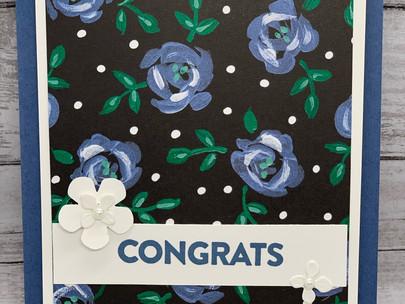 Misty Congratulations