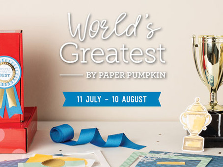 Paper Pumpkin Preview - World's Greatest