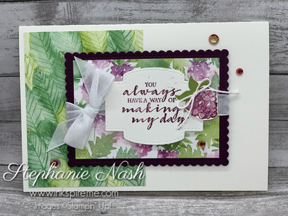 Product of the Week - Berry Blessings