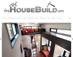 Tiny House Build