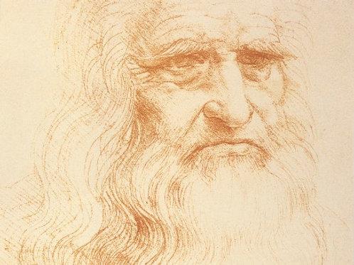 Patrick Boucheron - Léonard de Vinci