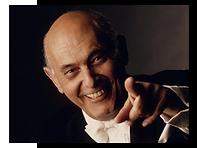 Les grands chefs d'orchestre 3 : la filière hongroise