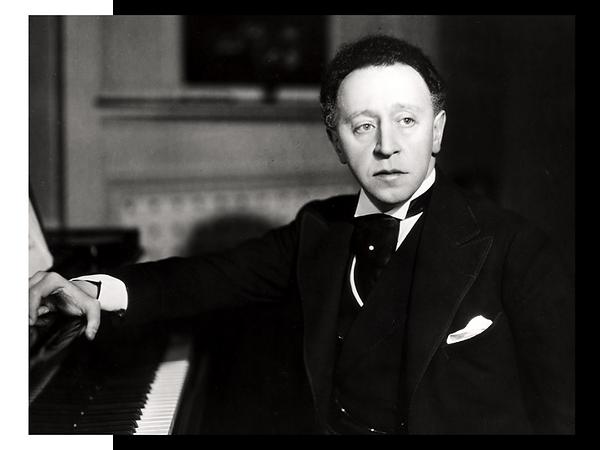 Les grands pianistes 4 : figures d'Europe centrales