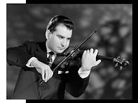 Les grands violonistes 2 : l'école française