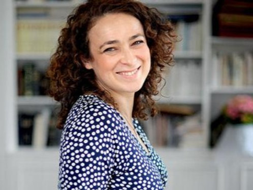 Delphine Horvilleur, femme rabbin - Penser l'identité