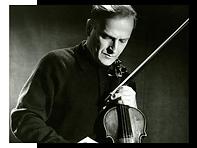 Les grands violonistes 3 : la synthèse américaine