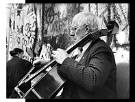 Les grands violoncellistes