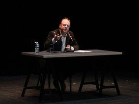 Patrick Boucheron, professeur au Collège de France, évoque Léonard de Vinci